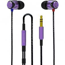 SoundMagic E10 Purple Black (SME10PB)