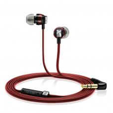 Sennheiser CX 3.00 Ear Canal Earphones Red (506245)