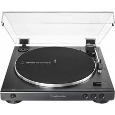 Audio-Technica AT-LP60X-USB Black