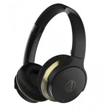 Audio-Technica ATH-AR3BTBK Black