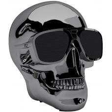 Jarre Technologies AeroSkull XS+ Chrome Black (ML80071)