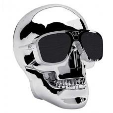 Jarre Technologies AeroSkull XS+ Chrome Silver (ML80070)