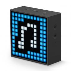 Divoom Timebox mini Black (DIMTMIBK)