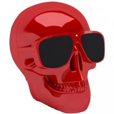 Jarre Technologies AeroSkull HD+ Glossy Red (ML81025)