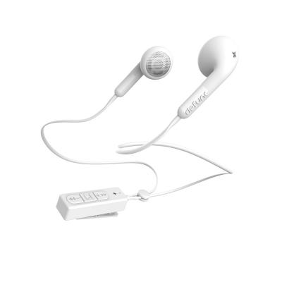 DeFunc BT Earbud PLUS Talk White