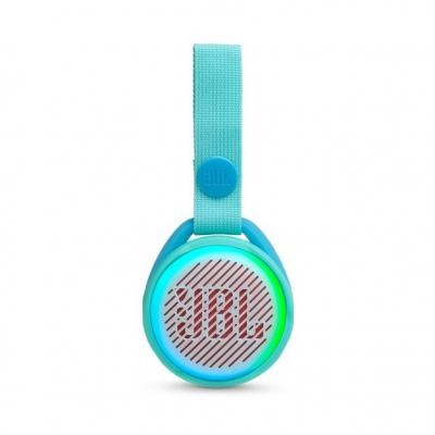 JBL JR POP Teal/Blue (JBLJRPOPTEL)