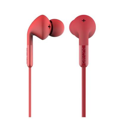 DeFunc + Music Red