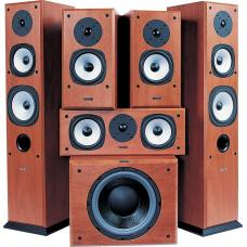 Acoustic Energy Aegis NEO 5.1 Cherry