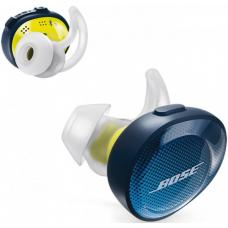 Bose SoundSport Free Wireless Blue