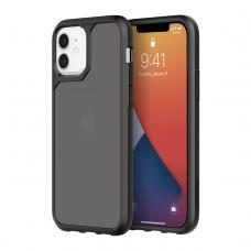Griffin Survivor Strong for iPhone 12 & 12 Pro - Black