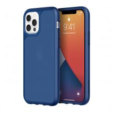 Griffin Survivor Strong for iPhone 12 & 12 Pro - Navy