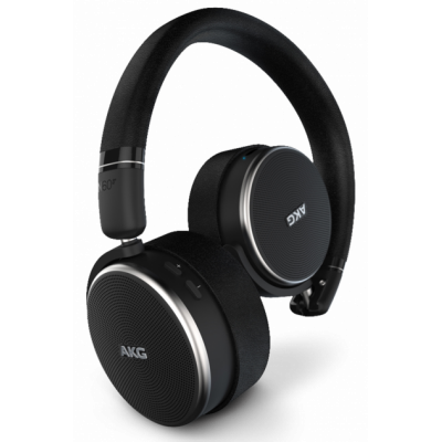 AKG N60NC Wireless (N60NCBTBLK)