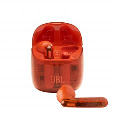 JBL Tune 225TWS Ghost Edition Orange (JBLT225TWSGHOSTORG)