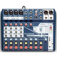 Soundcraft Notepad-12FX (Notepad-12FX)
