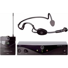 AKG Perception Wireless 45 Sports Set BD-A (Perception Wireless 45 Sports Set BD-A)