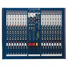 Soundcraft LX7ii16 (LX7ii16)