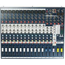 Soundcraft EFX12 (EFX12)