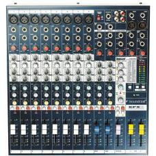 Soundcraft EFX8 (EFX8)