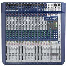 Soundcraft Signature 16 (Signature16)