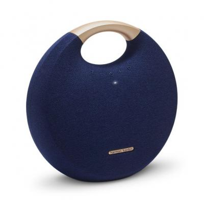 Harman Kardon Onyx Studio 5 Blue (HKOS5BLUEU)