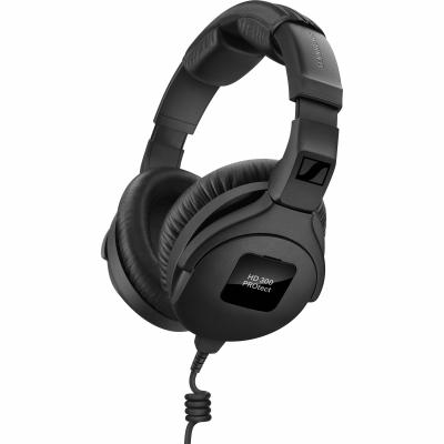 Sennheiser HD 300 Pro Closed Studio Headphones (508288)