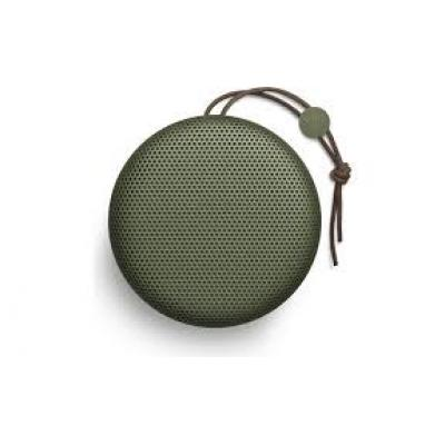 Bang & Olufsen BeoPlay A1 Moss Green (beoplay a1, moss green)