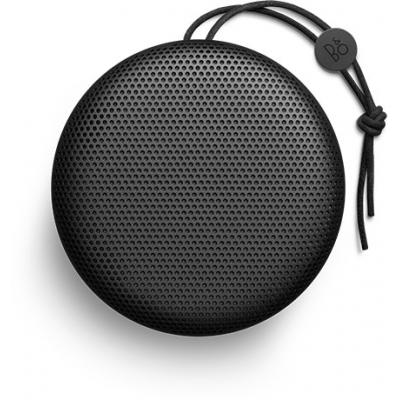 Bang & Olufsen BeoPlay A1 Black (beoplay a1, black)
