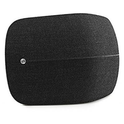 Bang & Olufsen BeoPlay A6 Black/Light Grey fabric front cover (beoplay a6, black/light grey fabric front cover)