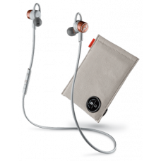 Plantronics BackBeat GO 3  + Charge Case (Copper Grey)
