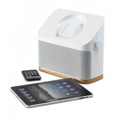 Conran Audio Ipod DOCK White (CA0010)