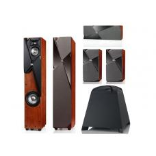 JBL Studio 180 Cherry Pack (STUDIO180CHPACK)