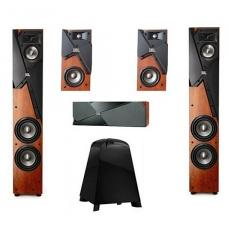 JBL Studio 190 Cherry Pack (STUDIO190CHPACK)