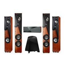 JBL Studio 190/190 Cherry Pack 5.0