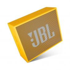 JBL Go Yellow (JBLGOYEL)