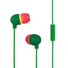 The House of Marley Little Bird Microphone Rasta (EM-JE061-RA)