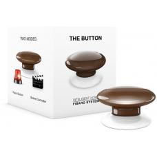 Fibaro The Button Brown (FGPB-101-7)