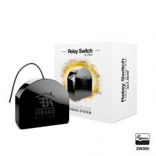 Fibaro Relay Switch 2x1.5kW (FGS-222)