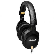Marshall Headphones Monitor Black (4090800)