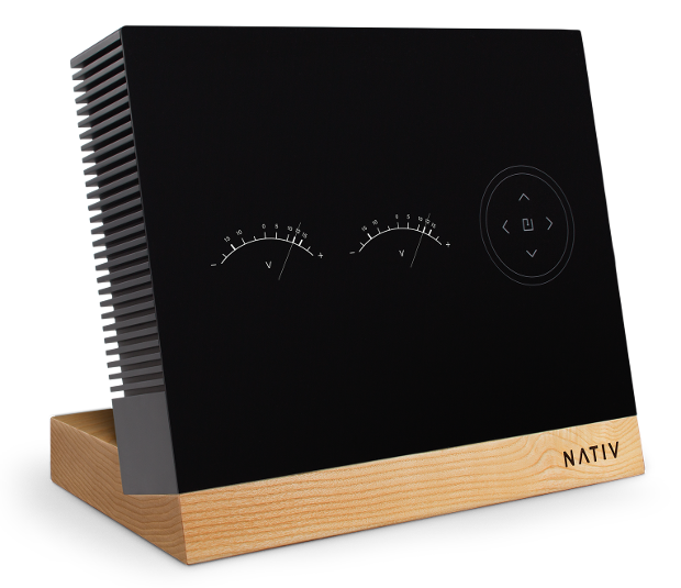 nativ Nativ Wave Maple (NT-W-M)